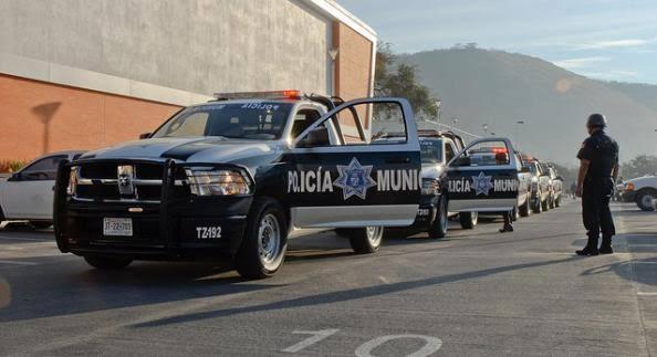 """""""Estamos hartos"""": policías de Tlajomulco ante condiciones de trabajo"""