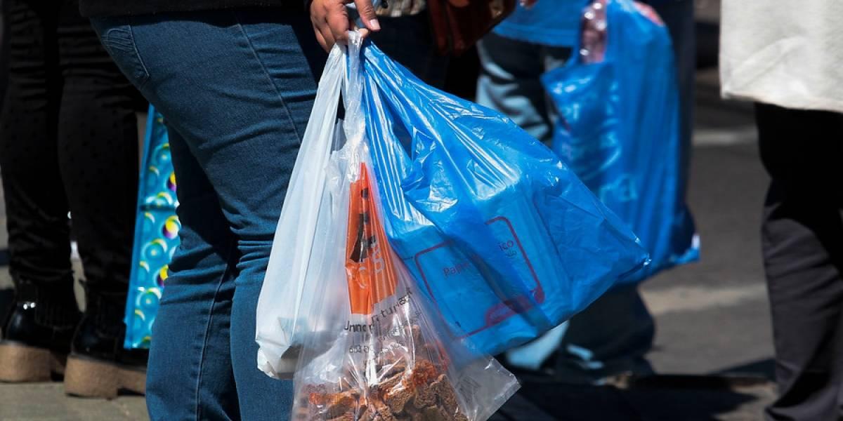 Protestan por uso de popotes y plásticos en Jalisco