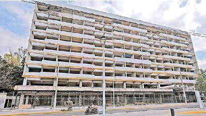 "Ipejal presenta denuncia contra ""Azul 1045"""