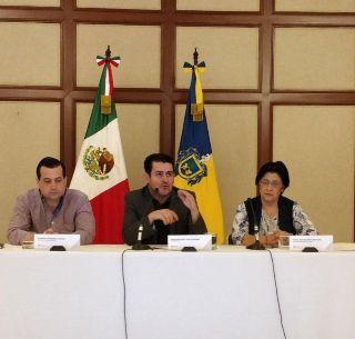 Habrá nuevas bases para compra de medicamentos: gobierno de Jalisco