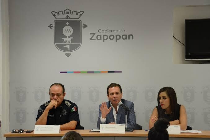 Zapopan contratará a 35 inspectores por Ley Antirruido