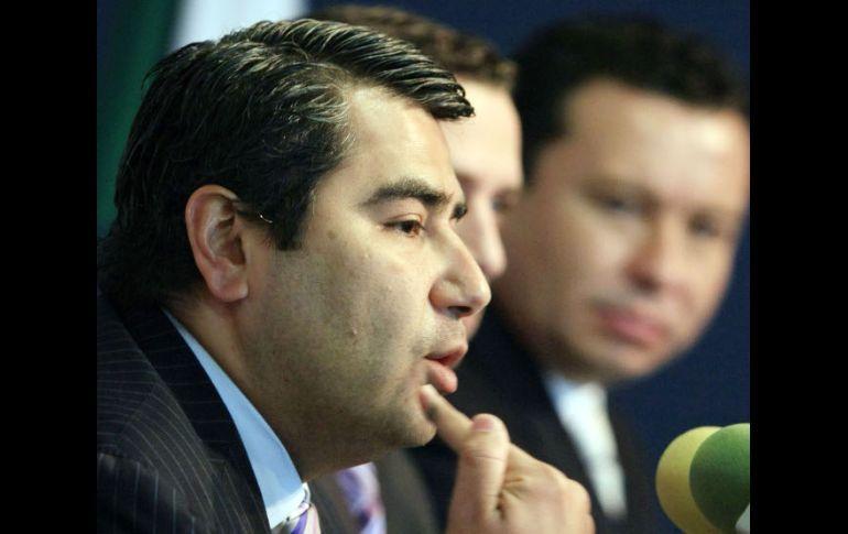 Los mismos polvos y los mismos lodos en la política de Jalisco