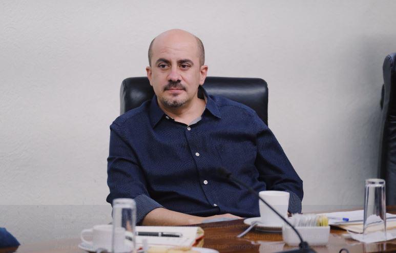 Reitera Del Toro que va por la reelección en Guadalajara