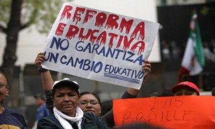Reforma educativo-laboral