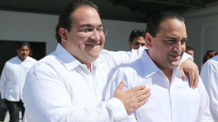 Dos años de prisión preventiva para el exgobernador Roberto Borge