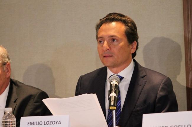 Por corrupción, interpone UIF nueva denuncia contra Lozoya