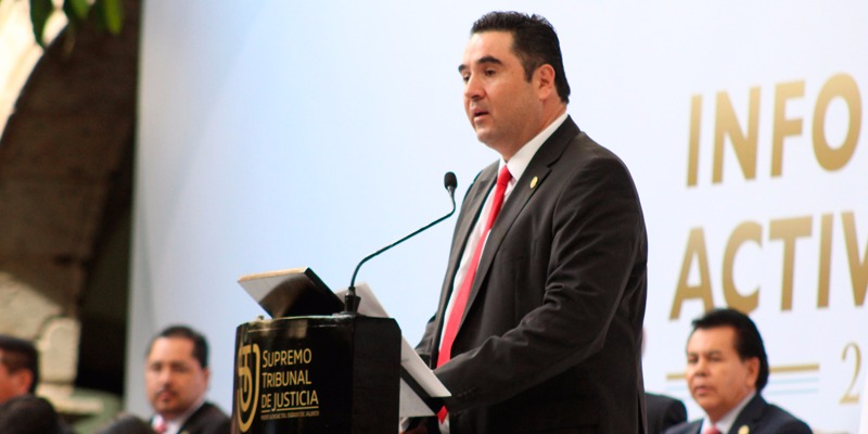 Los dueños de la justicia en Jalisco (Parte II)
