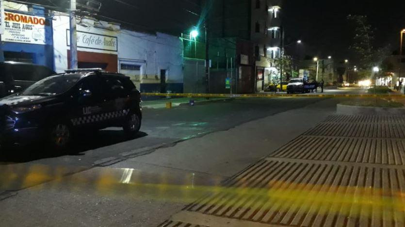 Asesinan a cinco taxistas en menos de una semana