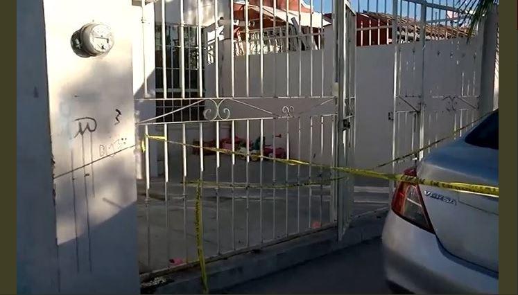 """Durante """"levantón"""" asesinan a niña de 3 años en Tlajomulco"""