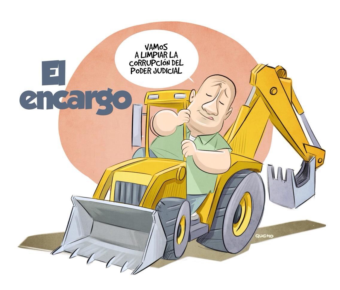 poder judicial enrique alfaro ramírez partidero guadalajara