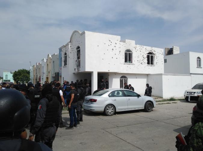 """¿Quién pretende """"calentar la plaza"""" en Jalisco?"""