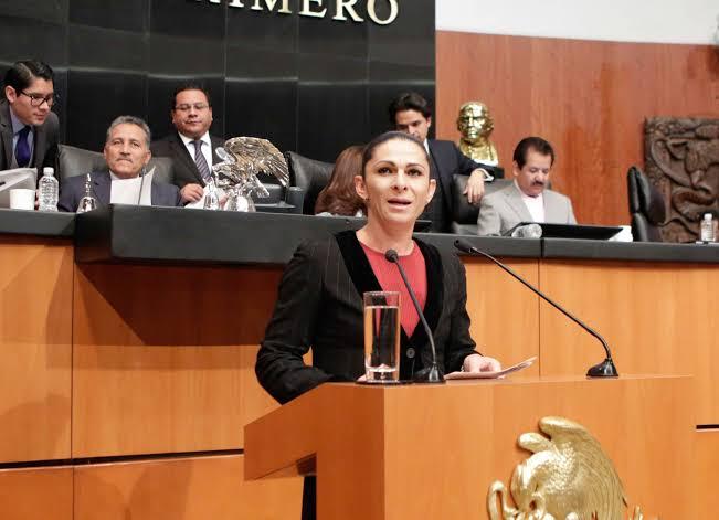 López Obrador ordena investigación contra Ana Gabriela Guevara