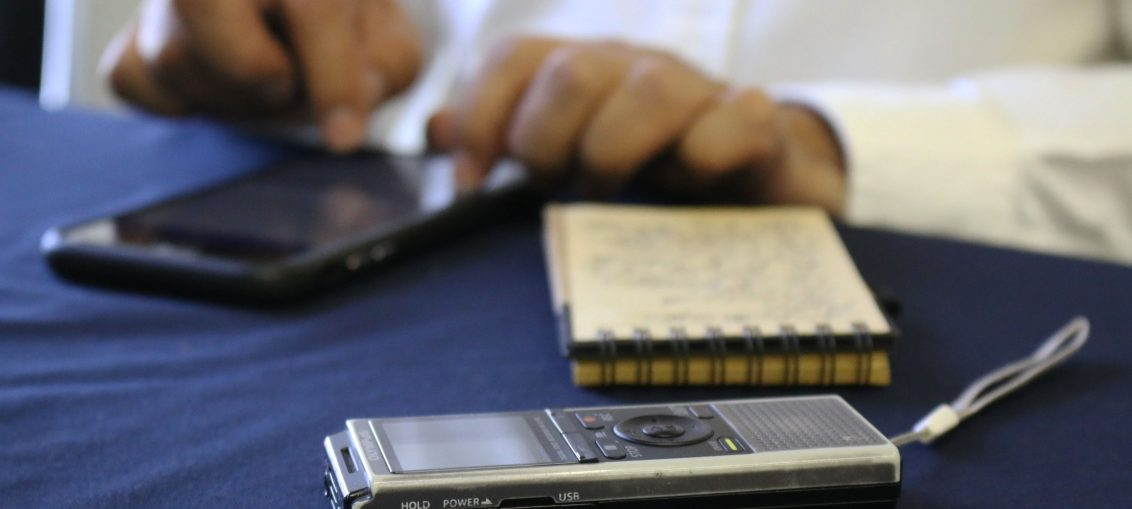 El valor social del periodismo en un mundo de riesgos y calamidades