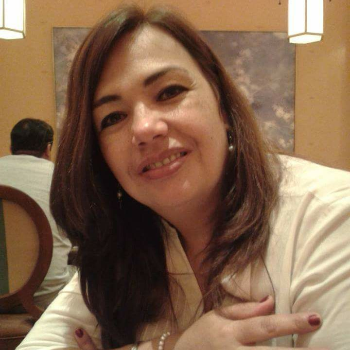 Esperanza Romero