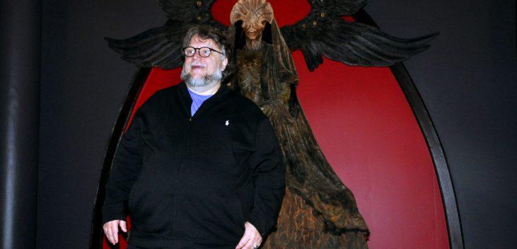 """""""Si ya nos chingaron con el transporte, por lo menos que nos dejen la música"""": Guillermo del Toro"""