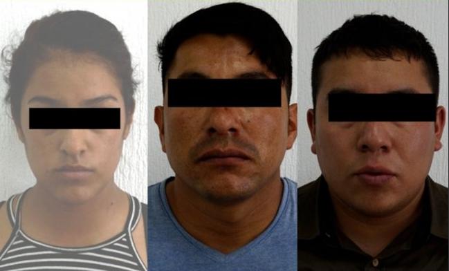 guardia nacional secuestradores