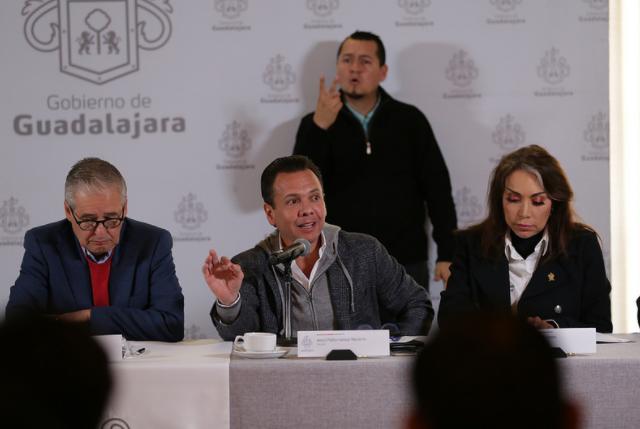 Limón rompe con Lemus: retoma diálogo con Alfaro