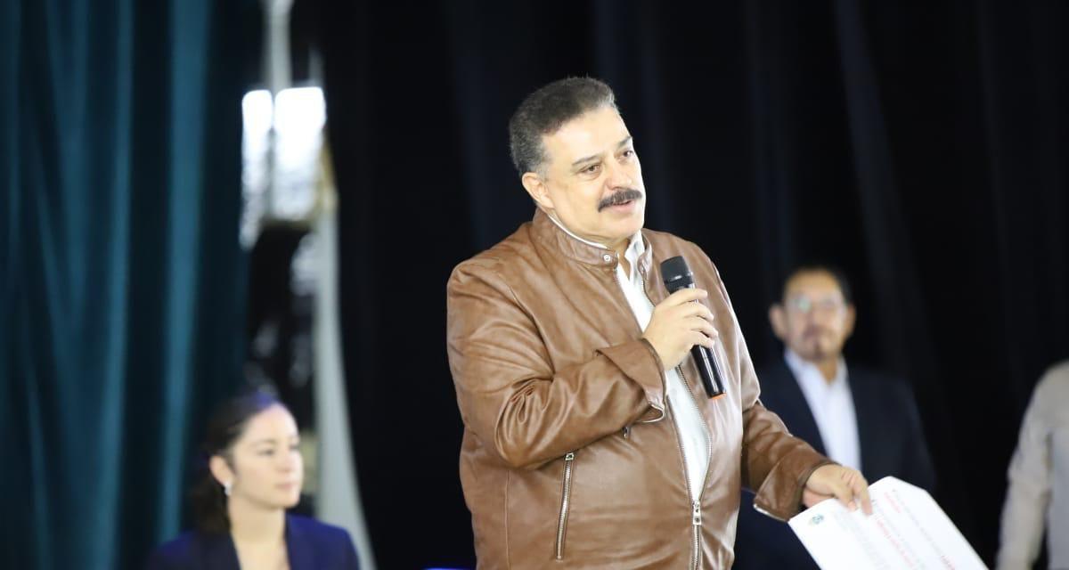 Carlos Lomelí sería inhabilitado de la función pública por 20 años