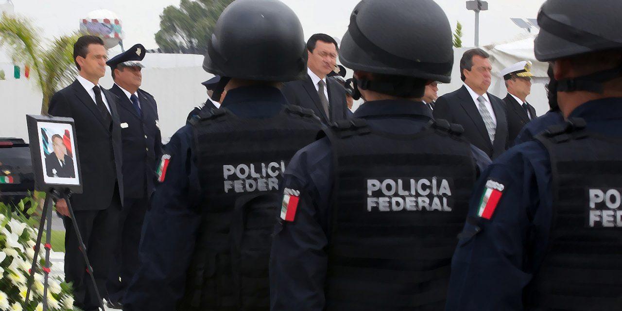 El Mencho va por policías federales que deserten