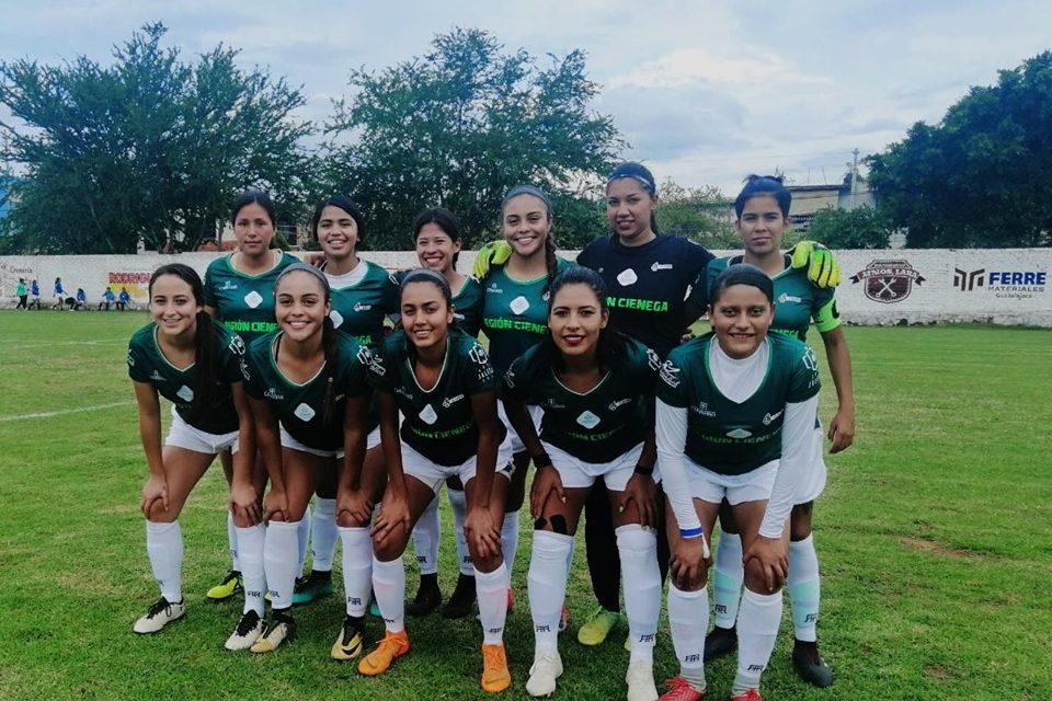 Copa Jalisco Femenil o la discriminación por ser mujeres