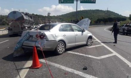 Fallece en accidente vehicular síndica de Tonalá