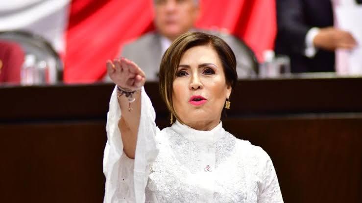 Defensa de Rosario Robles denunciaría a juez que dictó prisión preventiva