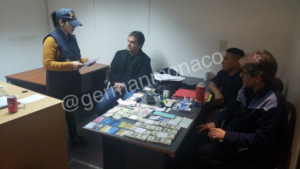 Confirma FGR detención de Carlos Ahumada en Argentina