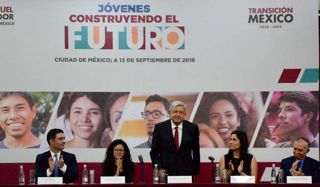 Se suman más de 900 mil a Jóvenes Construyendo el Futuro: poca respuesta en Jalisco