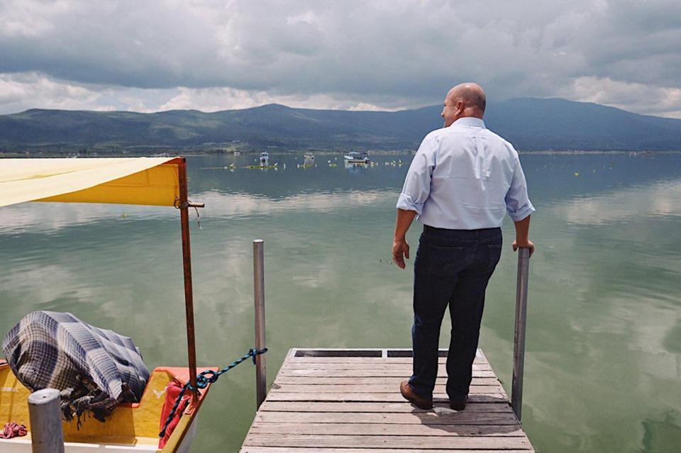 """La """"refundación"""" constitucional de Jalisco navega en aguas turbulentas"""