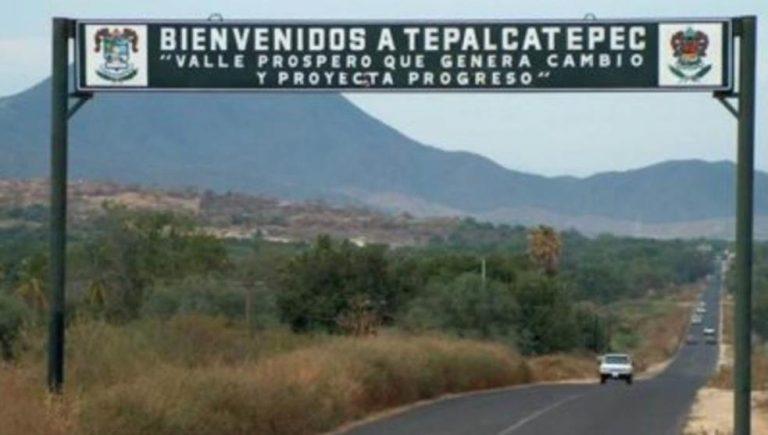 partidero jalisco cjng michoacán el abuelo tepalcatepec