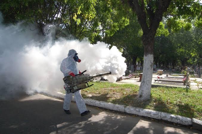 Dengue: ¿incapacidad o negligencia?