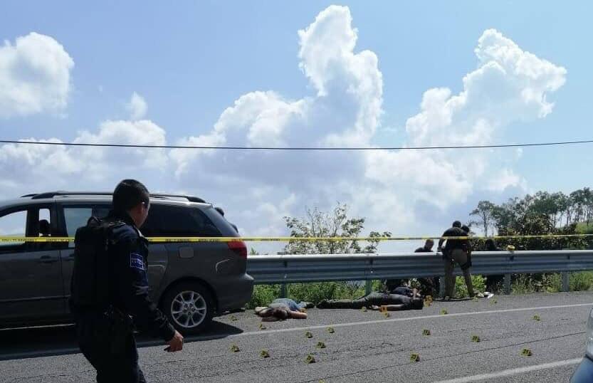 Reportan enfrentamiento en Zapopan, hay tres muertos