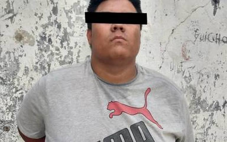 El Chofo, presunto cabecilla del CJNG, es vinculado a proceso