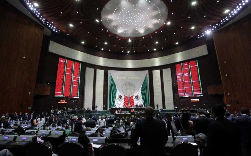 Diputados modifican los requisitos para los aspirantes a consejeros del INE