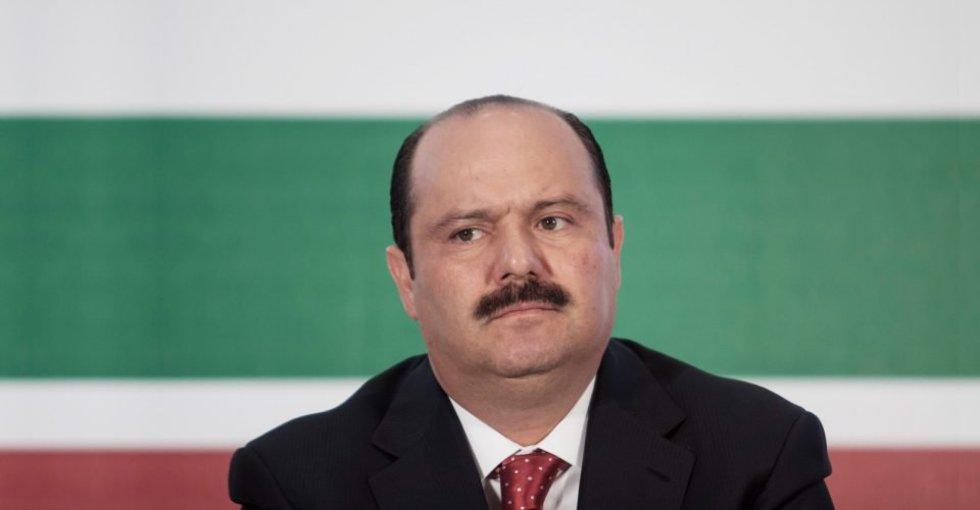 Niegan libertad condicional al exgobernador César Duarte