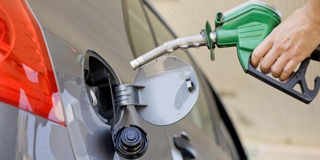 Precio más elevado de gasolina regular está en Zapopan