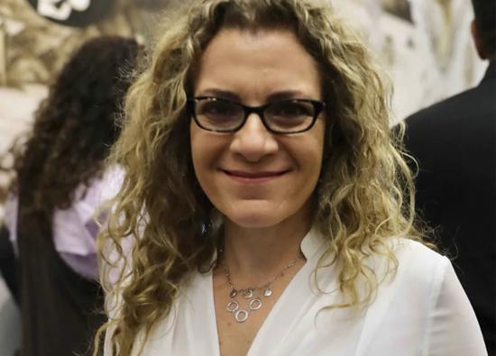 Renuncia Irene Levy al Sistema Nacional Anticorrupción