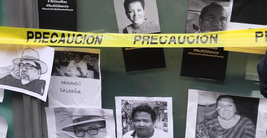 Ante amenazas, periodistas de Zapotlán el Grande buscan protección de la CEPAD y Artículo 19
