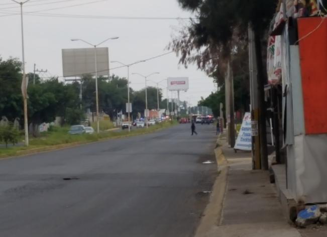 Atacan y hieren a dos policías de Tlajomulco