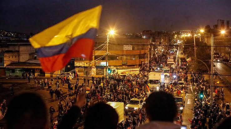 Ecuador, el regreso a lo que no funcionó