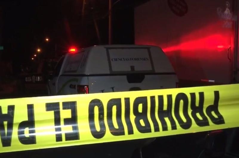 Asesinan a un hombre en Tlajomulco de Zúñiga