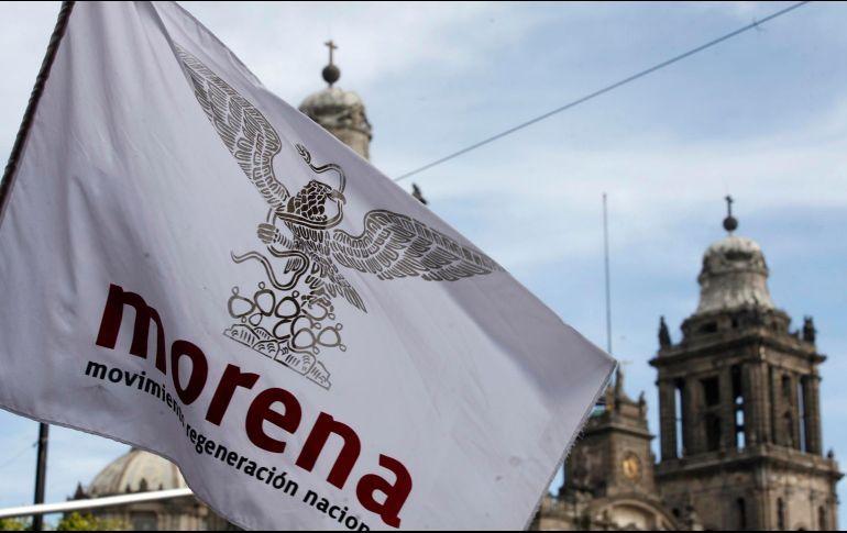 Jalisco investigará violencia y delitos durante asamblea de Morena