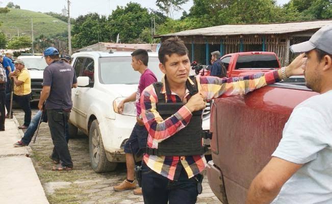 Gobierno de Michoacán desconoce atentado con exlíder de autodefensas