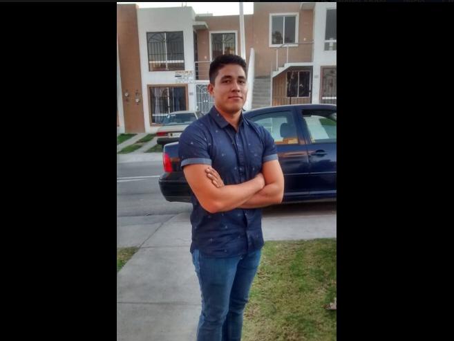 Exdirector de Bomberos de Tonalá denuncia desaparición de su hijo