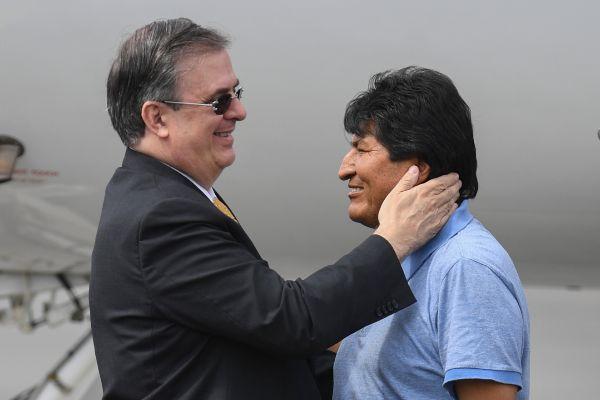 América Latina, entre crisis y golpes de estado