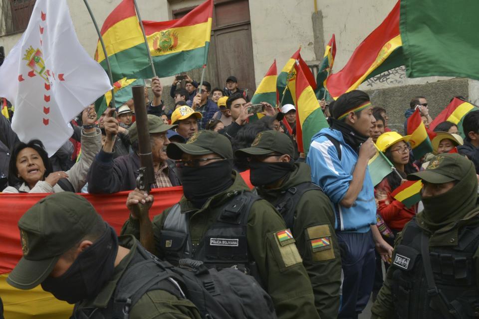 Los golpes de Estado: la histórica sinrazón latinoamericana - El Rincón de Clío - Partidero