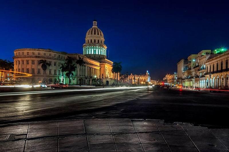 La Habana en su medio milenio