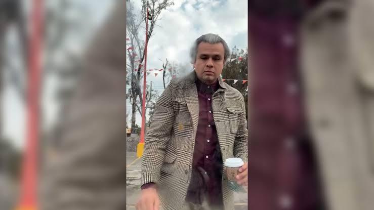 """Me siento muy arrepentido"": se disculpa Lord Café tras agredir a mujer"