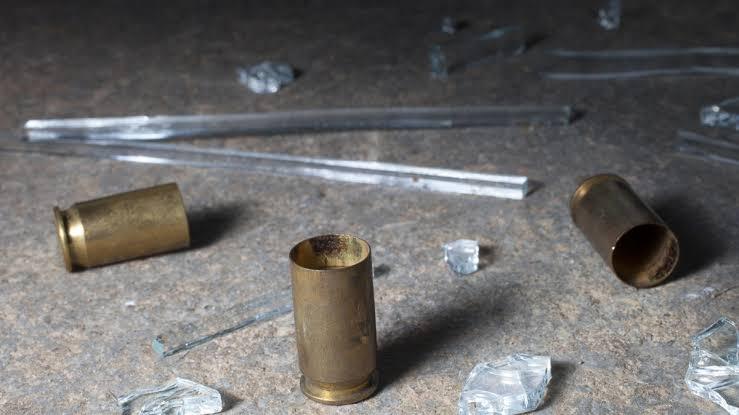 En 11 meses: 53 masacres en México