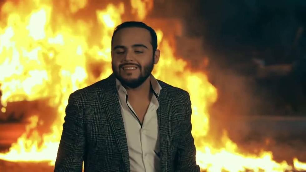 UdeG cancela concierto de Gerardo Ortiz en el Telmex